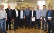 Vice-governador garante permanência do SAER em Criciúma