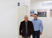 Implantado Balcão Cidadão no Poder Legislativo
