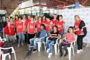 ACTU promove ação especial para as mães durante a semana