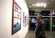 Artistas podem socializar suas criações no Espaço Cultural Toque de Arte
