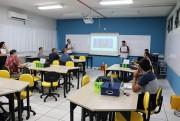 Empresas selecionadas no Inova Criciúma iniciam incubação na Unesc