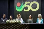 Jornada Acadêmica de Biomedicina da Unesc debate inovações e tecnologias