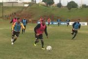 Criciúma treina para pegar o Figueirense na Série-B