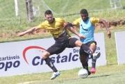 Criciúma enfrenta o Ceará no Majestoso pela Série B