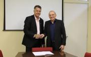 Prefeitura de Forquilhinha está sob novo comando