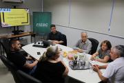 Futuro da panificação é discutido em encontro na regional Sul da FIESC