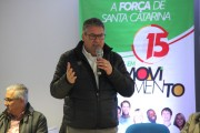 PMDB renova coordenadores regionais