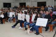 Criação de APA é rejeitada em audiência pública