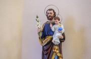 Catedral celebra o dia do padroeiro São José