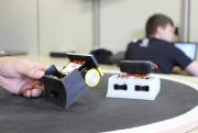 Equipe de robótica da Satc visa o desenvolvimento de habilidades