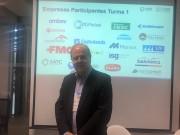 Direção da Satc participa de curso sobre inovação corporativa