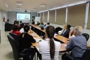 Câmara Regional Sul de Educação promove novo encontro