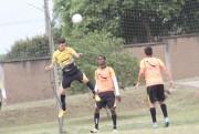 Sub-20 do Tigre busca vaga na decisão do Catarinense