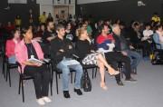 Jovens se unem para debater Educação em Criciúma