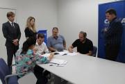 Maracajá tem R$ 8,2 milhões no caixa para pavimentar rodovias