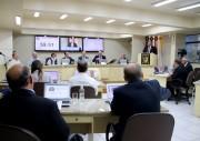 Conselho do Hospital São José presta contas no Legislativo