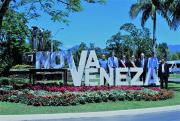 Nova Veneza realiza ato de consolidação e cooperação bilateral com Malo
