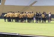 Tigre encara o Juventude nesta terça-feira, dia 15