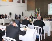 Moradores da região agrícola participam de Sessão itinerante