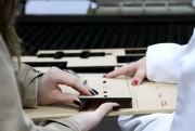 Alunos Design de Produtos da Unesc participam de desafio com foco no varejo