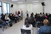 """Afasc lança projeto """"Escola de Diretoras"""" para qualificar CEI's"""