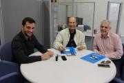 Caixa Econômica assina contrato do Residencial Roma