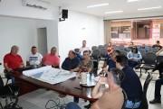 Propostas de alteração no Plano Diretor Participativo são debatidas