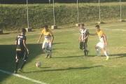 Sub 15 e Sub 17 do Tigre levam a melhor sobre o Figueira !!!