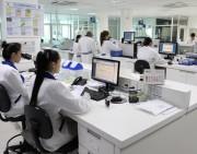 Laboratório Búrigo na lista do Prêmio Catarinense de Excelência