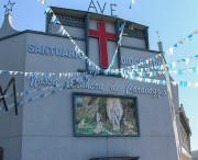 Santuário de Caravaggio celebra cinquentenário repleto de homenagens