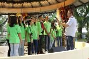 Satc Turvo realiza evento em comemoração ao Natal