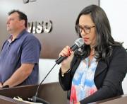 Projeto de lei institui a Semana de Combate a Violência Contra à Mulher