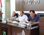 Vereadora pede informações ao executivo