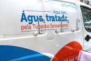 Bebedouro Móvel desperta a atenção de consumidores em eventos