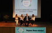 Seminário reúne profissionais para tratar de Felicidade, Propósito e Carreira