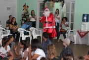 Ceusa traz alegria às crianças atendidas pelo CRAS de Urussanga