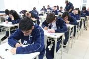 Colégio Marista é 1º lugar no Enem em Criciúma