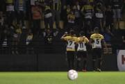 Criciúma supera o Goiás no jogo da última sexta-feira