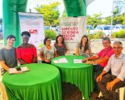 Ciências Contábeis da Unesc realiza Imposto de Renda na Praça