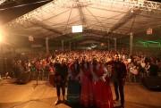 Festa da Tainha supera expectativas logo no primeiro dia