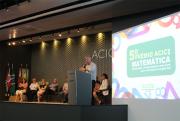 Satc premia estudantes no Prêmio Acic de Matemática