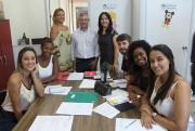 Educadores físicos dos CEI's recebem orientações para a volta das atividades