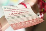 Içara: Dia da Mulher será dedicado a prevenção