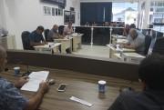Vereadores do Balneário Rincão formam as comissões permanentes