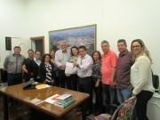 Deputado João Rodrigues destina recursos para saúde e agricultura