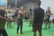Projeto + Esporte + Saúde é sucesso na Barra Velha