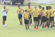 Tigre estreia nesta quinta-feira na Copa do Brasil