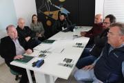 Prefeitura do Rincão busca parcerias com o CTSatc