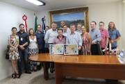 Projeto Rota dos Jesuítas é apresentado para prefeitos