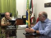 Policia Militar irá auxiliar na defesa agropecuária de Santa Catarina